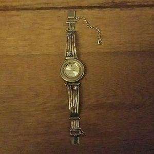 Final price Silpada sterling watch